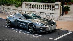 Aston Martin in front of Hotel de Paris in Monte Carlo, Monaco. Aston Martin Rapide, Aston Martin Cars, Aston Martin Vanquish, My Dream Car, Dream Cars, Aston Martin Vulcan, Lux Cars, Fancy Cars, Unique Cars