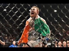 Gracie Breakdown: How Conor McGregor Defended Guillotine at UFC 189