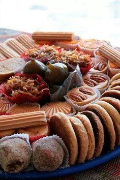 Dulces típicos del estado de Veracruz