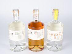 Chen Design Associates — Venus Gin