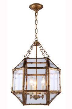Elegant Lighting Gordon Collection