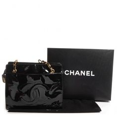 Chanel Cc Black Tote Bag. Get one of the hottest styles of the season! The Chanel Cc Black Tote Bag is a top 10 member favorite on Tradesy. Save on yours before they're sold out!