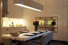 #Kitchen at the #BelgraveSquare Project, London.