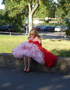 Petticoats, Prom Dresses, Formal Dresses, Tulle, Dreams, School, Girls, Photography, Fashion