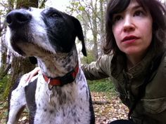 The Bluegrass Special | July 2012 | Talking Animals: Carrie Brownstein