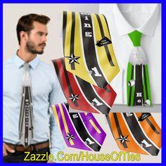 homecoming neckties