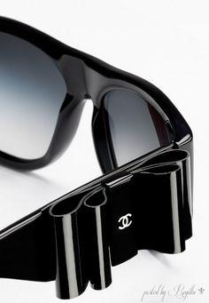 9a56e07294c89 CHANEL S S 2014 ✺ꂢႷ ძꏁƧ➃Ḋã̰Ⴤʂ✺ Chanel Sunglasses