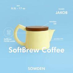 PriceTalk #소든 #커피 #이탈리안 #홈웨어 #티 #SoftBrew #Sowden #마이크로필터 #스타벅스