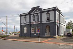 post office for tender