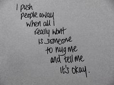 I just want someone, but they all think I'm fine. They think I'm strong. And they don't even care. Bipolar Quotes, Sad Quotes, Quotes To Live By, Love Quotes, Inspirational Quotes, Quotable Quotes, Anger Quotes, Sad Poems, Anxiety Quotes