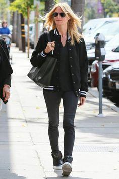 Heidi Klum Los Angeles May 26 2015 | Star Style - Celebrity Fashion