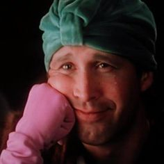 Chevy Chase - National Lampoon's Christmas Vacation: Love this movie