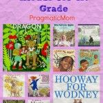 19+Perfect+Read+Alouds+for+1st+Grade