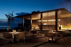 Exquisite Exotic Resort-Alila Villas Soori in Bali by SCDA Architects