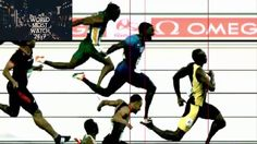 Usain Bolt Wins olympic Last 100m Race Gold Rio 2016 Olympic Games Olympic