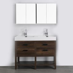 Contemporary Bathroom Vanities Cabinets Styled Now Pinterest Vanity Bathrooms And