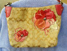 Coach Bleeker Carley hobo shoulder bag, model 16879 in Handbags & Purses | eBay