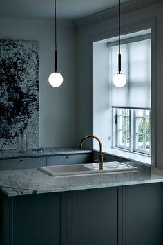 Nuura: A New Lighting Brand from Denmark