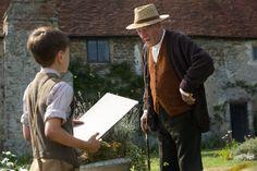 "TEASER: ""Mr. Holmes"" — Ian McKellen stars as the aging sleuth"