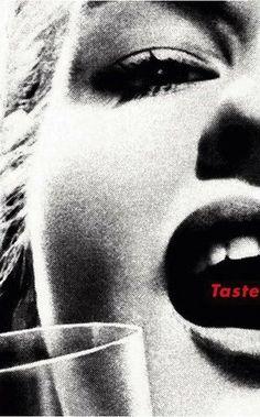 Barbara Kruger | Taste | Silvana Mangano