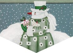 Cuffs Archives - Needle Nook Canvas Designs, Needlepoint Canvases, Book Gifts, Nook, Snowman, Cuffs, Kids Rugs, Stitch, Nooks