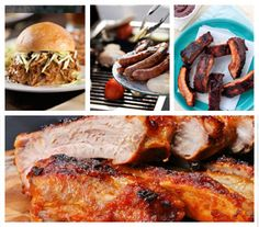Win a Grill Out Kit Featuring Ribs, Pulled Pork, BBQ Sauce, and Sausage!Im from K.C.Im hungery now and I want messy dripping ribs.gg