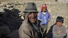 Carmello Flores Laura, world's oldest living person EVER credits traditional Andean diet for his longevity. http://www.thehealthyhomeeconomist.com/worlds-oldest-person-ever-credits-traditional-diet-for-longevity/