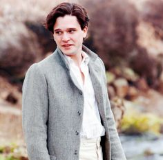 Kit Harington as Roland Leighton in 'Testament of Youth'