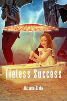 Tieless Success ( BOOK COVER COMMISSION ) by Doucesse on deviantART
