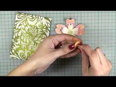 video using hero art stamps