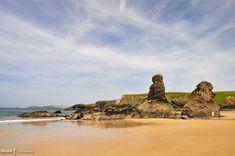 Circular walk from Constantine Bay to Porthcothan Cornwall Coast, North Cornwall, Cornwall England, British Swimming, Constantine Bay, Great British, Beautiful Beaches, Beautiful Scenery, Monument Valley