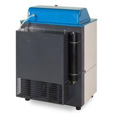 Nuvair MCH6 EM Silent High Pressure Compressor - Pro-Diving Services