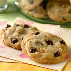 Diabetic NESTLÉ® TOLL HOUSE® Chocolate Chip Cookies
