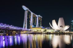 Top  Wheelchair Accessible Attractions In Singapore Image Courtesy Of Leonid Yaitskiy Via Flickr Visit Singapore