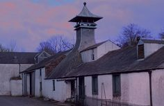 A Sleeping Beauty Awakens It's been a while (90 years in fact) but the re-awakening of Annandale Distillery means that fine Single Malt Scotch whisky will flow again from the Scottish Borders.