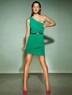 Vestidos > Moda Actual. es