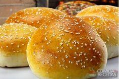 Receita de Pão de batata em receitas de paes e lanches, veja essa e outras receitas aqui!