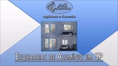 #EsquadriasAlumínioSP #EsquadriasAlumínioSãoPaulo