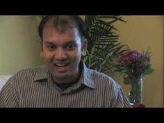 Nipun Mehta: Smile Cards