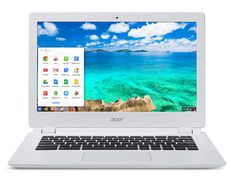 Acer Chromebook 13 is the first to add Nvidia's newest, most powerful mobile chip. That new processor doesn't pump the price up too high: the Chromebook 13 starts at $279 in the US, a pretty reasonable neighborhood for a budget Chromebook: http://cnet.co/1A7cffc