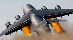 Aviões aeronaves decolagem e aterrissagem que nao deram certo _ Erros Fa...