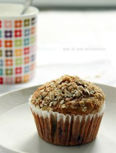 Muffin, Breakfast, Food, Eat, Drink, Morning Coffee, Beverage, Essen, Muffins