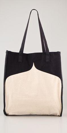 Malene Birger  Curvelle Summer Shadow Bag