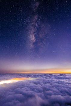   by Enzowen / night skies