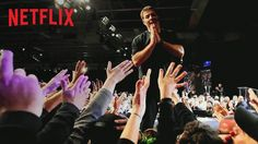 Are you sick and tired of your life? Let's fix that. If you are ready to create a huge shift and set massive momentum for achieving greatness in yourself and in your life, you need to check out this documentary on Netflix featuring my mentor and role model Tony Robbins! #iamnotyourguru  Tony Robbins: I AM NOT YOUR GURU - Official Trailer