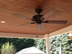 Hunter ocala 52 in noble bronze downrod or close mount indoor hunter caicos 52 in indooroutdoor new bronze wet rated ceiling fan mozeypictures Image collections