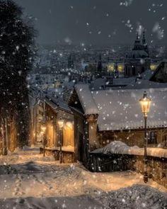 Merry Christmas Gif, Christmas Scenery, Days Until Christmas, Winter Scenery, Cozy Christmas, Christmas Music, Christmas Pictures, Beautiful Christmas, Christmas Time