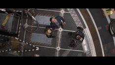 Rhodey can walk again !!!