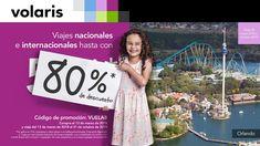 #alquilaraviones Volaris celebra 12 años con promociones #kevelairamerica