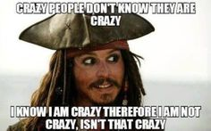 love captain jack sparrow and johney depp uncontrollabley even if they are the same person!
